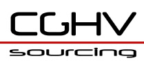 CGHV Sourcing website logo